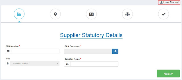 Great Business Opportunity with Reliance JioMart - Supplier Registration Step by Step Guide Page 2