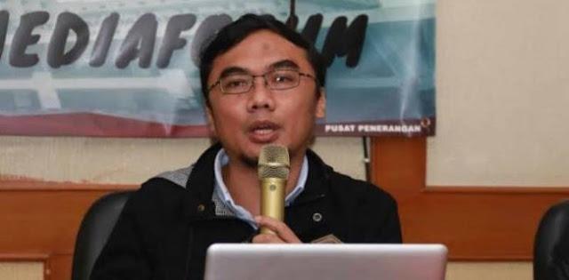 Pengamat : Wajar AS Ragu, Harus Diakui Antisipasi Covid-19 Indonesia Memang Lambat