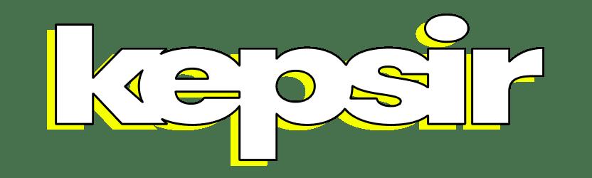 KEPSIR - Musik, seni, ulasan, video, galeri, blog dan lainnya.