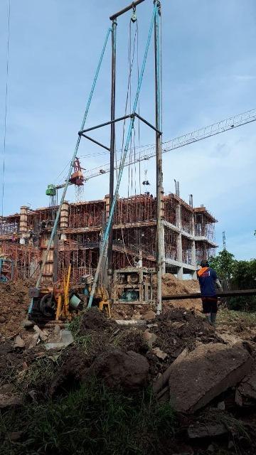 Jasa Bore Pile / Strauss Pile Kupang, Nusa Tenggara Timur Terkini