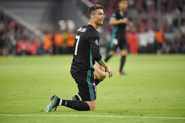 Spanyol ligaelnök: Ronaldo távozásának nem volt hatása a bajnokságra