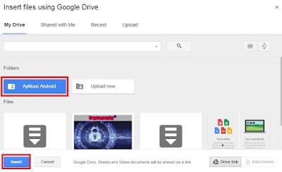 Cara Mudah Mengirim Dokumen & Video Berukuran Besar Di Email