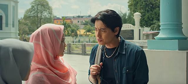 Sinopsis Film Indonesia Ajari Aku Islam (2019)