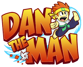 Dan The Man  تحمل لعبة