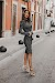 NEW YEAR EVE: PARTY LOOK: LBD + SJP SHOES