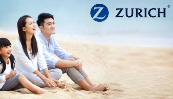 Produk-produk Asuransi Yang Ditawarkan Zurich.co.id