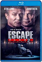 Escape Plan 2: Hades (2018) BRRip 720p Subtitulados