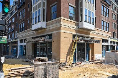DC retail report: Monroe Street Market Brookland, Catholic University, campus, Bozzuto, Maurice Walters, Washington DC