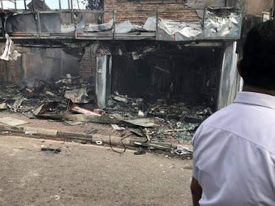 Minuwangoda Incident