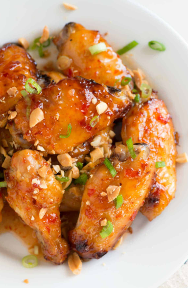 How To Make  Sweet Chili Chicken