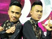 Biodata Duo alfin dangdut academy 3 indosiar Foto dan agama Duo alfin Da3 indosiar