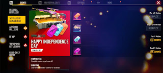 Bangladesh Independence Day event in Free Fire: List of free rewards revealed