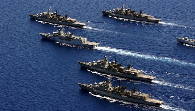 Με «πολλαπλά πλήγματα» θα απαντήσει η Ελλάδα εάν η Τουρκία κτυπήσει πρώτη
