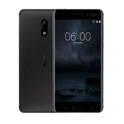 سعر ومواصفات هاتف جوال نوكيا 6 \  Nokia 6 في الأ سواق