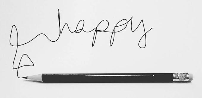 اصنع لنفسك السعادة