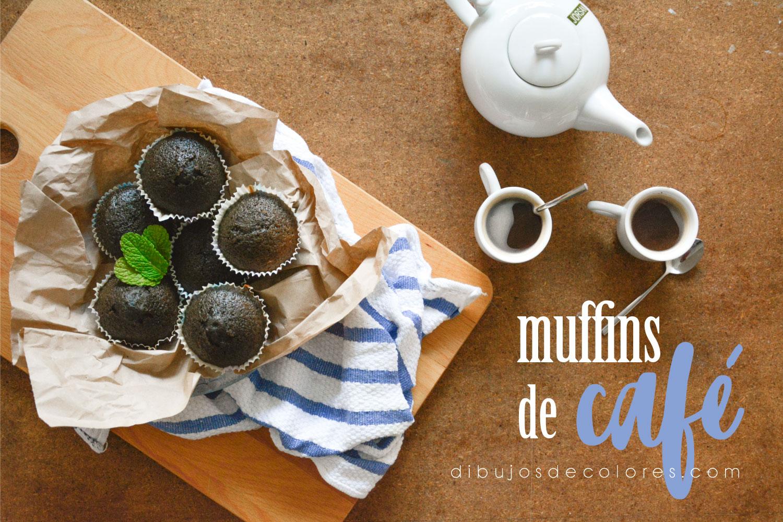 Muffins de café