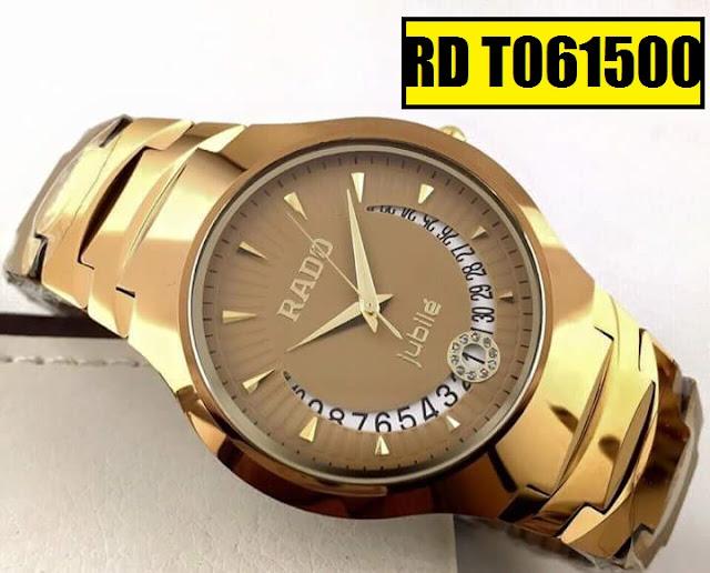 Đồng hồ đeo tay RD T061500