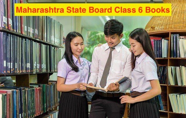 Maharashtra State Board 6th Std Books PDF