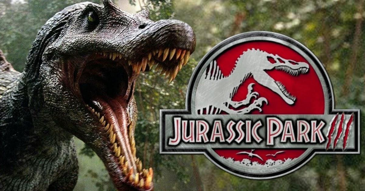 Download Jurassic Park 3 (2001) Dual Audio Hindi-English ...