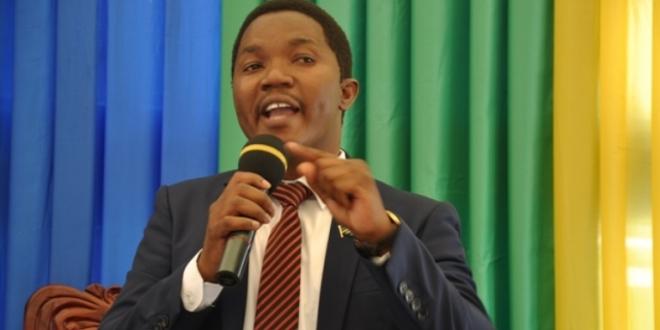 Waziri Jaffo Atoa Onyo Kali Kwa Wanaoleta Chokochoka kipindi Cha Uchaguzi