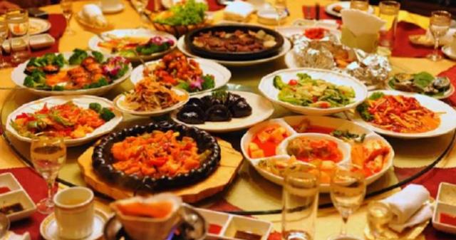 Jenis Makanan Yang Harus Dihindari Para Pengidap Darah Tinggi