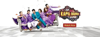 Poster Of The Kapil Sharma Show 10th August 2019 Season 02 Episode 64 300MB Free Download