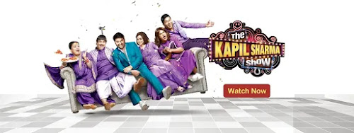 Poster Of The Kapil Sharma Show 11th August 2019 Season 02 Episode 65 300MB Free Download