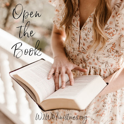 Open the Book #Bible #Biblereading #GodsWord