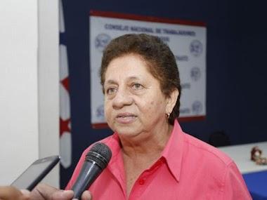 Entrevista a la Profesora Nelva Reyes Barahona: El 'caso Zentner', en el día contra la violencia de género