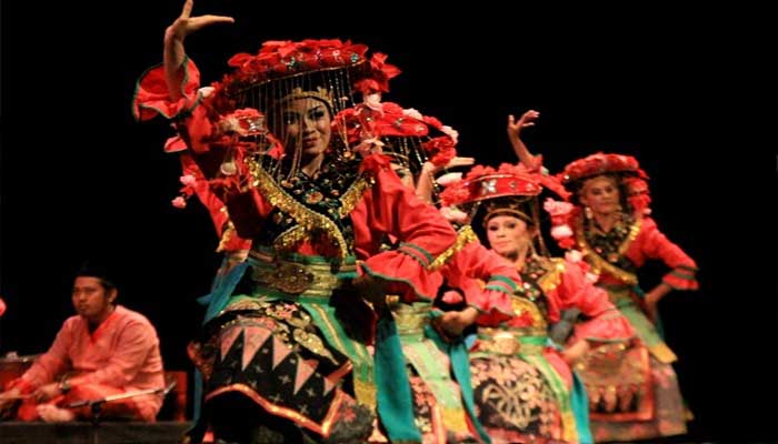 Tari Cokek, Tarian Tradisional Betawi Dari Jakarta