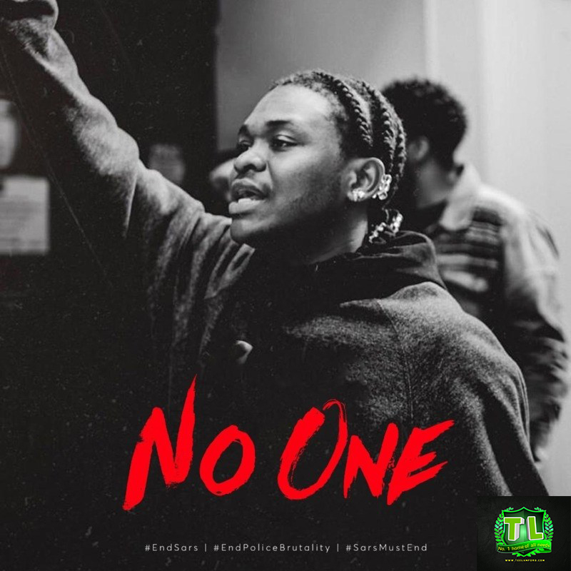 Dice-Ailes-No-One-End-Police-Brutality-mp3-download-Teelamford