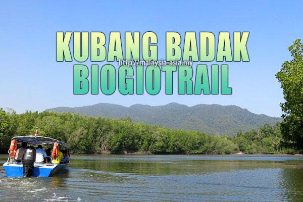 Langkawi Kubang Badak BioGeo Trail