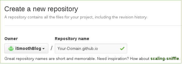 Host Blogger CSS, JavaScript and HTML Files on GitHub Pages