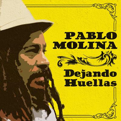 PABLO MOLINA - Dejando Huellas (2012)