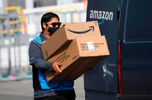 Amazon is asking for help from social media