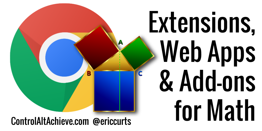 Control Alt Achieve 20 Chrome Extensions Web Apps And Add Ons For