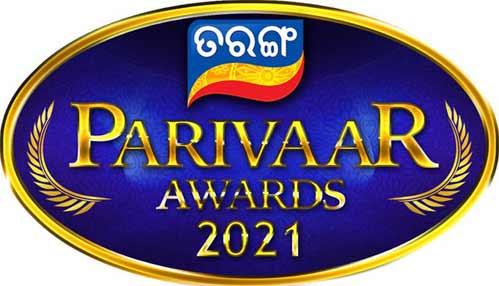 Tarang Parivaar Awards 2021, Award Categories, Award Winners