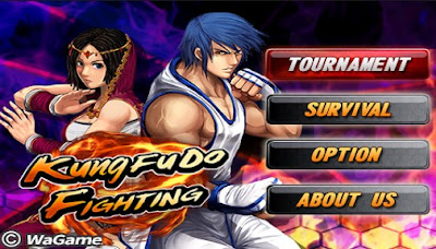 Kung Fu Do Fighting Mod Apk Free on Android