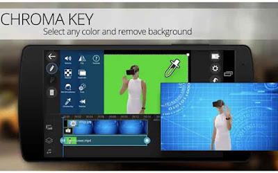 PowerDirector - Video Editor App, Best Video Maker v5.4.4