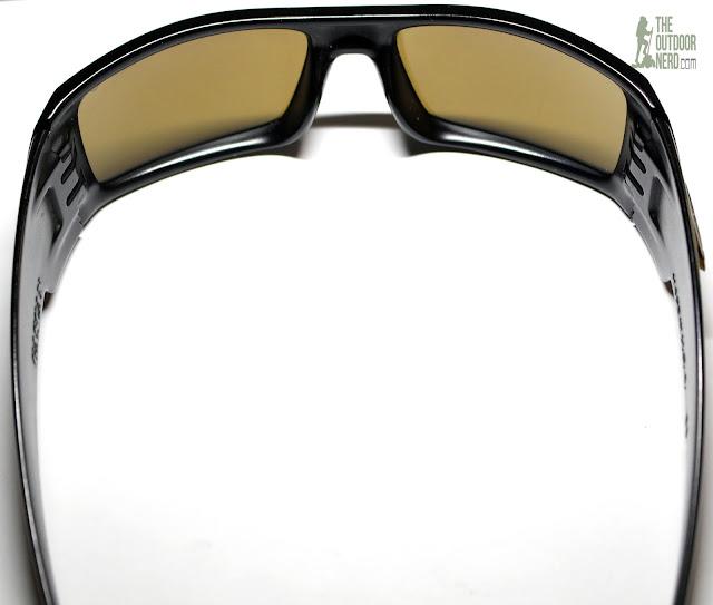 Walleva Mr. Shield Lenses -- Testing 4