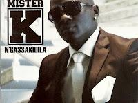 Mister K - Nova Ordem (Rap 2014)