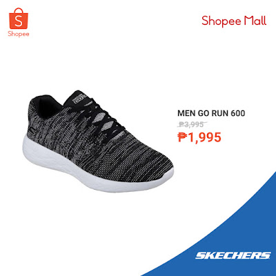 Skechers Men Go Run 600