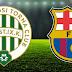 Messi nélkül érkezik Budapestre a Barcelona