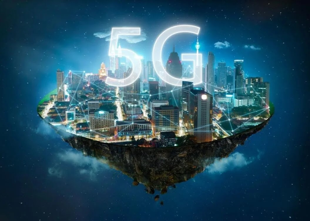 Huawei Is Open To 5G Technology Transfer To Drive Global Innovation