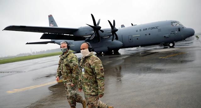 Por que manobras da OTAN se aproximam cada vez mais das fronteiras russas?