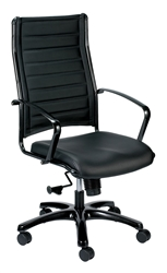 Europa Chair by Eurotech