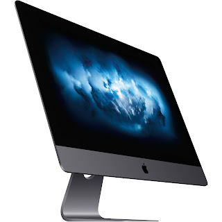 iMac Pro Now Available in India for Rs. 4,15000