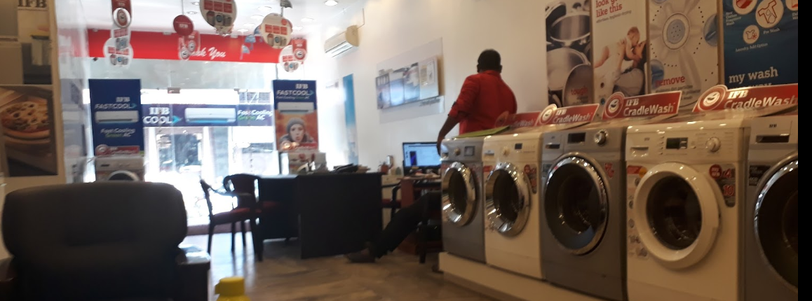 ifb washing machine service in pondicherry