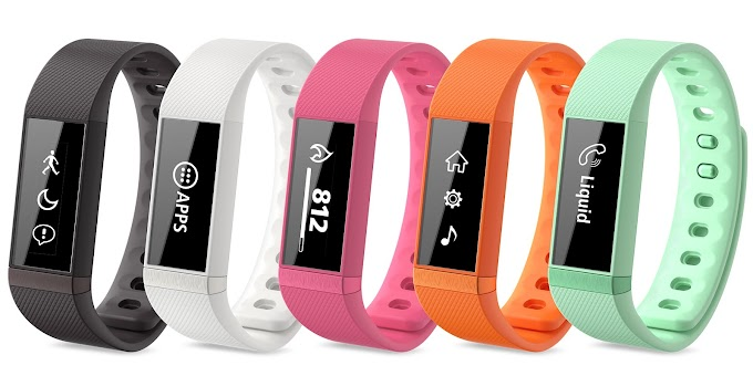 Acer Liquid Leap+ Smart Activeband announced, with multi-OS support and sleep-tracking