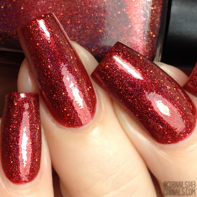 Fair Maiden Polish-Come What May